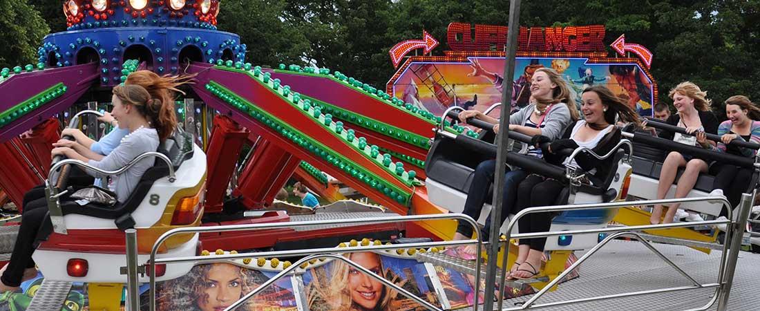 Hornsea Carnival