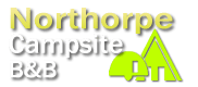 Northorpe Hornsea – Caravan and Camping Site With B & B Accommodation Logo